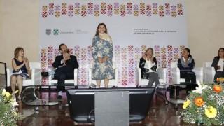 El Gobierno de la Ciudad de México realiza acciones para reducir la brecha de género en el mundo laboral