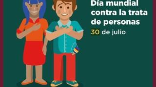 En la Ciudad de México se realizan acciones coordinadas contra la trata de personas